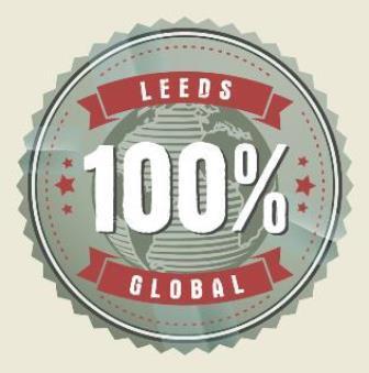 Leeds 100% Global