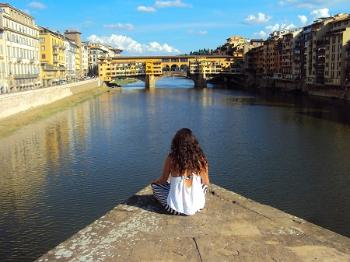 Florence, Italy by Kat Kennedy
